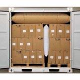 Het hete Luchtkussen van het Stuwmateriaal van de Container van de Verkoop pp Geweven Opblaasbare Grote