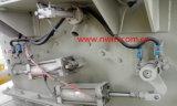 4m3 Twin Misturador de argamassa seca da Pá do Eixo
