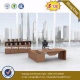 Tableau exécutif de bureau de gestionnaire en bois de meubles (HX-6N003)