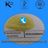 Steroid Acetaat Trenbolone van Finaplix h/Revalor-H van het Poeder voor de Groei 10161-34-9 van de Spier