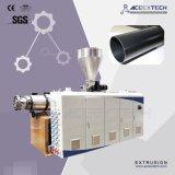 Штрангпресс трубы трубы Machine/PVC (автоматический регулятор PLC)