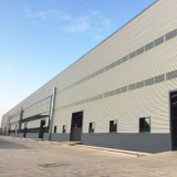 Prefabricated Industrial, Commercial 및 Residential Steel Structure Building
