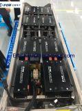 Перезаряжаемый литий-ионный аккумулятор Li-ion работа без подзарядки аккумуляторной батареи Lipo 3,7В 200Ah