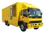 De draagbare Diesel 1650kw/2062.5kVA Perkins Reeks van de Generator met Ce