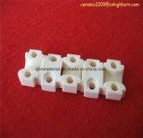 Résistance à la corrosion de l'alumine textiles partie en céramique
