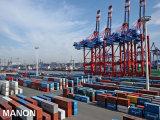 De betrouwbare Agent die van de Logistiek van Guangzhou aan Finland verschepen