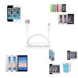 1m iPhone 5のための元のLightn 8 Pin Mfi USBの充満データケーブル6 7 iPad