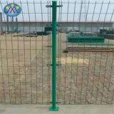 правительство требует стандарта - загородки сплава качества материальной железнодорожной