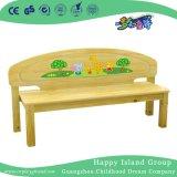 مدرسة صلبة خشبيّة مستطيلة طاولة أثاث لازم لأنّ أطفال ([هغ-3806])