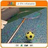 3m/4m/5m riesige aufblasbare Pfeil-Brettspiel-aufblasbare Fuss-Pfeile, aufblasbares Fußball-Pfeil-Brettspiel, aufblasbarer Fußball-Pfeil-Vorstand