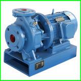 Pompa ad acqua centrifuga orizzontale della singola fase di Lisw