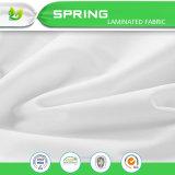Protezione impermeabile del materasso dell'ospedale del cotone del coperchio molle regolare Premium del tessuto a spugna
