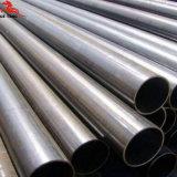 Sin costuras soldadas y 201 202 304 304L 316 tubos de acero inoxidable 316L