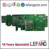 94V-0産業Controal PCBのボードPCBのレイアウト