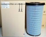 Pièces du compresseur d'air Sullair 02250168-053 du filtre à air