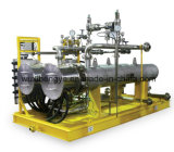 Riscaldatore industriale elettrico protetto contro le esplosioni