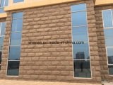 Fabrik-Preis-neue Baumaterial-geänderte Lehm-Fliese