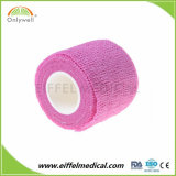 Excellent quality Comfortable Elastic Cohesive first Aid bandage