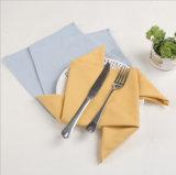 卸し売り麻布によって刺繍される夕食ナプキン