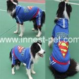 Nuevo Invierno Ropa de perro mascota cálido abrigo para las grandes cachorros