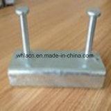 Le béton préfabriqué ancrage en acier inoxydable laminés à froid Channel (coulés en canaux)