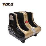 Cubierta completa del uso del cuidado de pie de la salud de la vibración del Massager casero infrarrojo eléctrico del pie