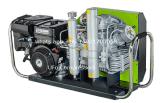компрессор воздуха давления 500bar 300bar многошаговый высокий
