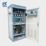Horno de frecuencia media de la forja 120kw IGBT de la tecnología popular de la inducción de Paquistán