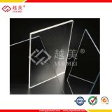 Heißes Polycarbonat-Blatt des Verkaufs-4mm 6mm 8mm 10mm Lexan