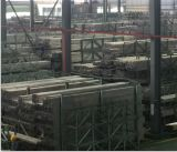 Cuadrado Tube200, 300, 400series del acero inoxidable