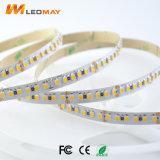 SuperBrihtness 180LEDs/M wasserdichtes flexibles 24VDC SMD3528 LED Streifen-Licht
