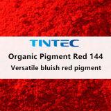 플라스틱 (다재다능한 파란 빨강)를 위한 유기 빨간 안료 144