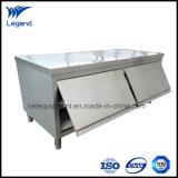Fabrikanten van de Apparatuur van de Keuken van China de Professionele