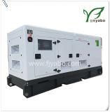Gruppo elettrogeno diesel insonorizzato alimentato dal motore della Cina