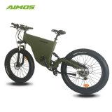 AMS-Tde-06 1000W neuer Gang-Bewegungsfetter Gummireifen-elektrisches Fahrrad 2017 für Mann