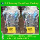 Heiße verkaufenwinter gemischte verwendete kleidende Winter-Fußleiste im guten Preis