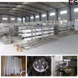 Sistema/strumentazione puri della macchina di trattamento delle acque di osmosi d'inversione