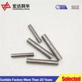 staaf van de Steel van het Carbide van 7mm de Diameter Gecementeerde voor Knipsel