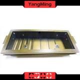 2 слоя казино покер таблица специализированной микросхеме лоток гибридный Стол ломберный чип плавающего положения с 4 ряда - круглые / площадь (Ym-CT18)