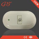 Socket eléctrico del socket TV del socket de pared