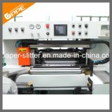 A máquina de corte a mais nova do papel de embalagem