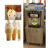 インポートの圧縮機が付いているよい好みの床モデルアイスクリームメーカー
