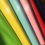 Glitter brevet cuir synthétique pour les enfants une aire de jeux Jouets châteaux chaises