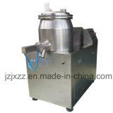 Granulador de alta velocidad de múltiples funciones del mezclador del polvo del gránulo