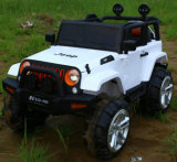 Rit van het Stuk speelgoed van twee Zetels de Elektrische op Auto voor Jonge geitjes