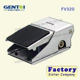 Хорошие клапан педали ноги Fv320 420 Quanlity 2-Position трехходовые пневматический
