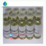 Acetato de Methenolone del petróleo inyectable/líquido esteroides del depósito 100mg/Ml de Methenolone Enanthate/Primobolan Enanthate/Primobolan