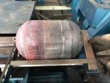 Hiladora caliente del cilindro de alta presión