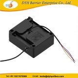 Втягивающийся кабель сигнала под многоядерные процессоры для мотовила системы обслуживания заседаний