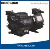 Compressor Semi-Hermetic Coolsour transportador profissional